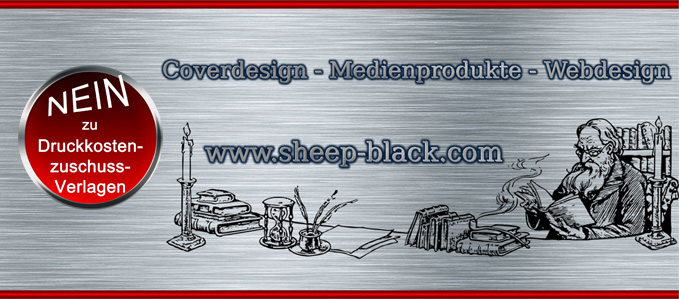 sheep-black blog