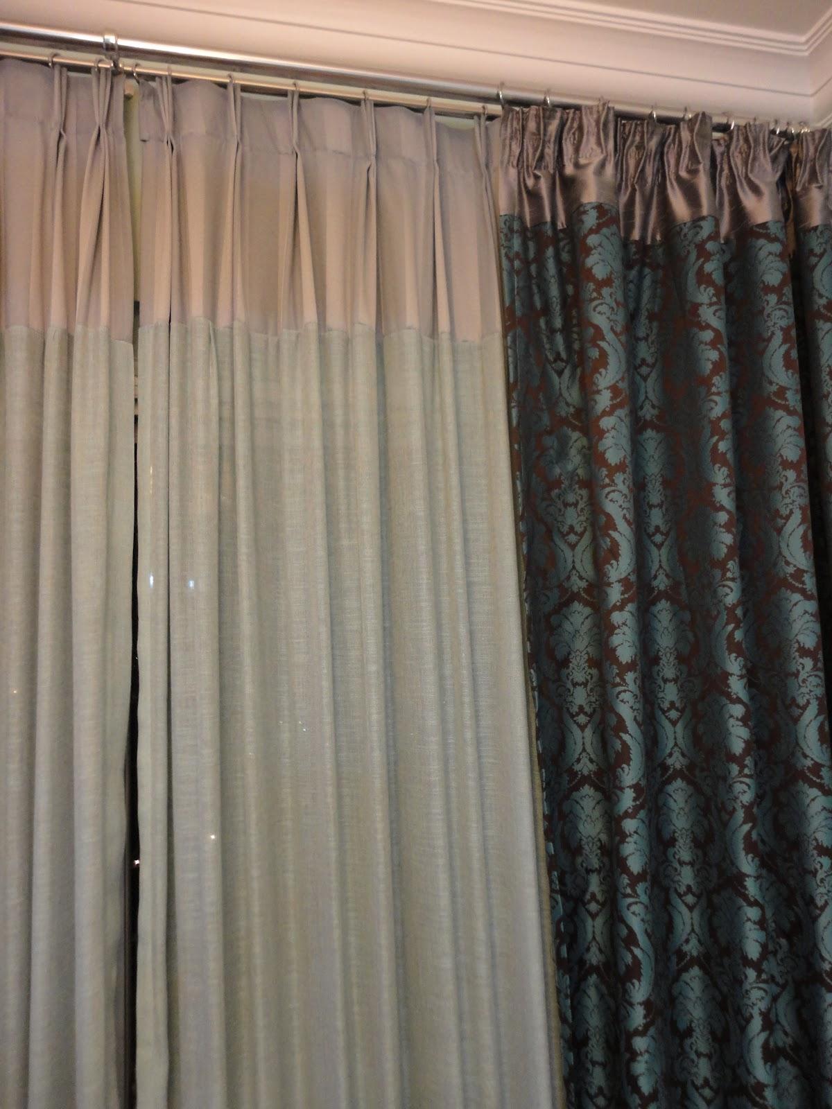 Fernando cortinas paredes um pouco sobre cortinas - Tipo de cortinas ...