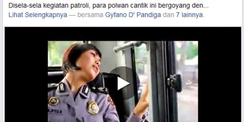 http://dangstars.blogspot.com/2014/10/video-polwan-ntb-berjoget-lagu-sakitnya-tuh-di-sini-dapat-acungan-jempol.html