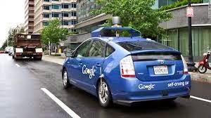 سيارات جوجل ذاتية القياده