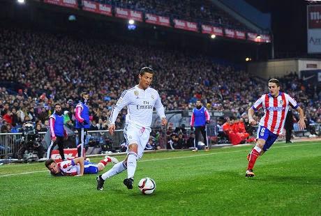 Ronaldo Dicadangkan, Ancelotti: Dia Kelelahan