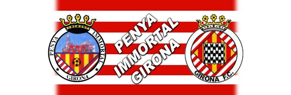 Penya Immortal Girona