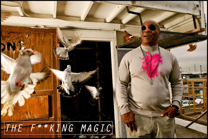 THE F**KING MAGIC