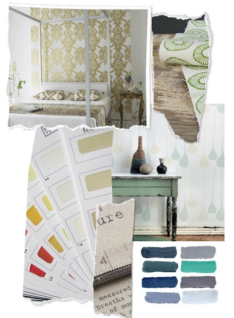 Natural modern interiors my e course for Online course on interior design