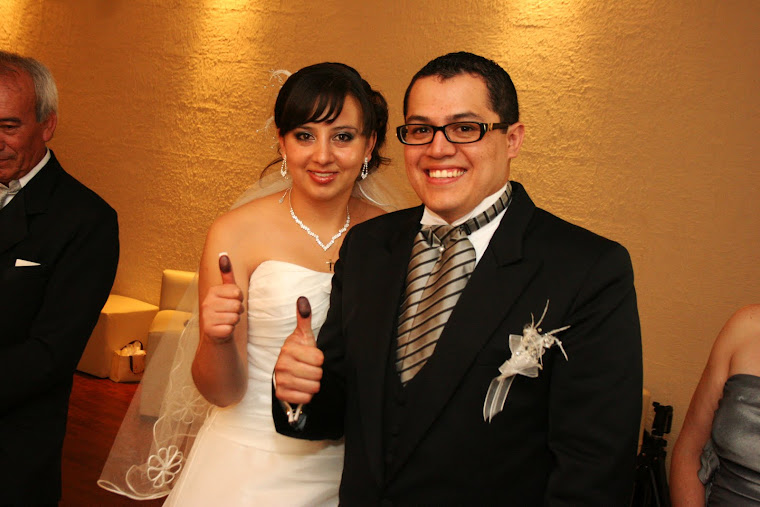 Ana y Miguel 8