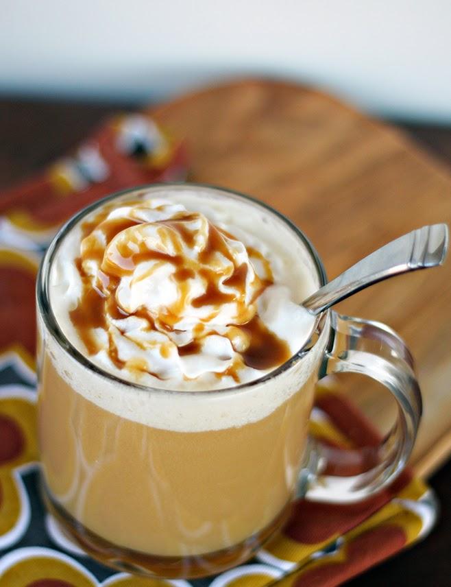 Fall Inspired Pumpkin & Apple Recipes