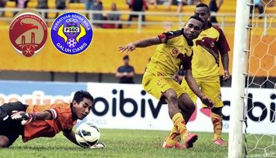 Prediksi Sriwijaya vs PSGC Ciamis, Piala Presiden 01-09-2015