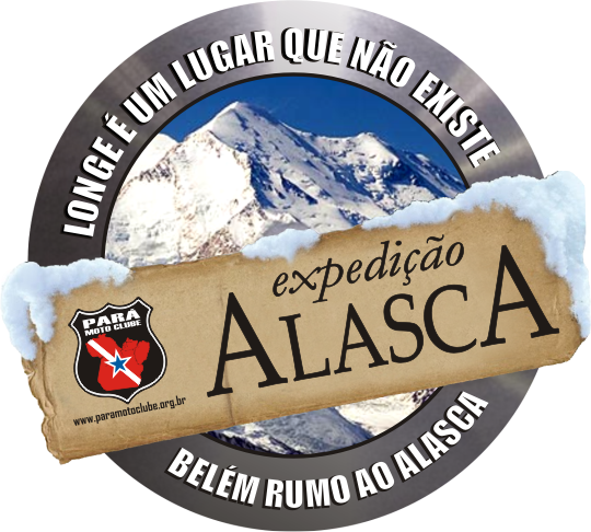 EXPEDIÇÃO ALASKA 2011
