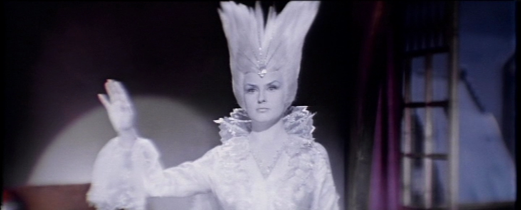 the snow queen (finland 1986)