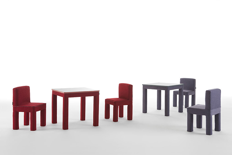 Gegant mobiliario infantil para hijos y padres interiores minimalistas - Mobiliario infantil valencia ...