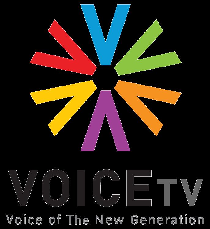 Logosociety Voice Tv Logo