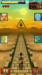 Temple Run 2 for Nokia s60v5