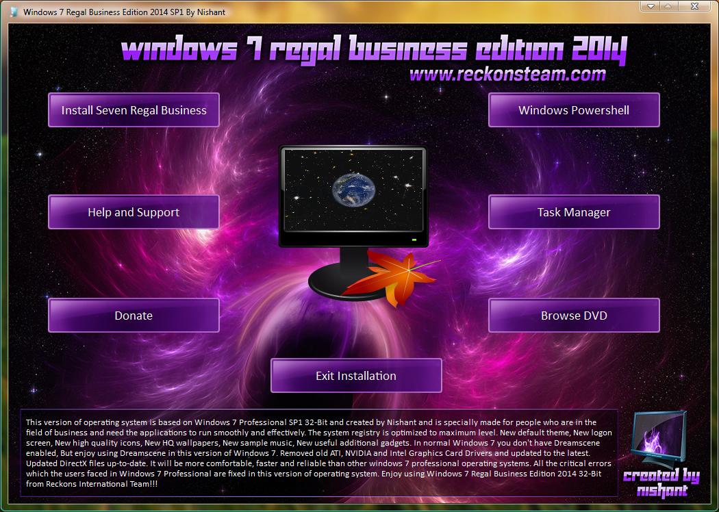 windows 7 32 bit iso torrent