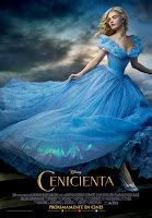 Cinderella (La Cenicienta) (2015) [Latino] [Cam]