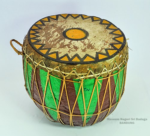 Colorado Bengkulu: Dol Musik Tradisional Bengkulu