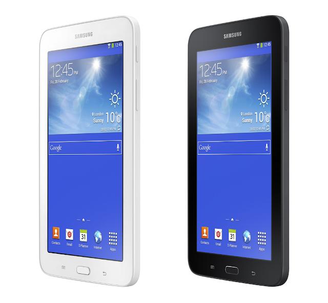 Samsung Galaxy Tab 3 Neo