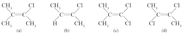isomer geometri cis trans