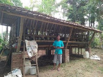 Kemitraan Dengan Petani
