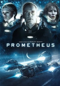 Prometheus – HD 720p Dublado