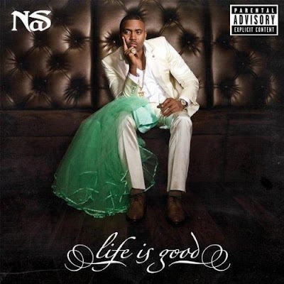 Nas - Stay