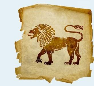 חודש מנחם אב - מזל אריה