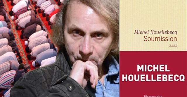 gt; Livre De Michel Nouveau Soumission Houellebecq dHxFwqRdSP