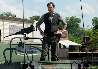 The Walking Dead 3x03: Benvenuti a Woodbury (questa sera)