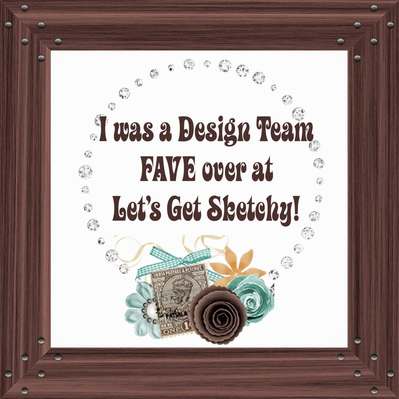 Let´s Get Sketchy!