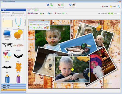 Free Download Picture Collage Maker Pro 3.3.8 Full Version | Free