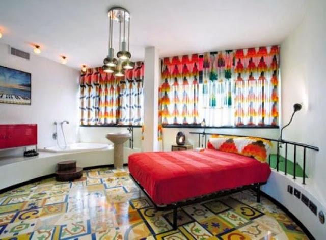 6 صور غرف النوم الحديثة