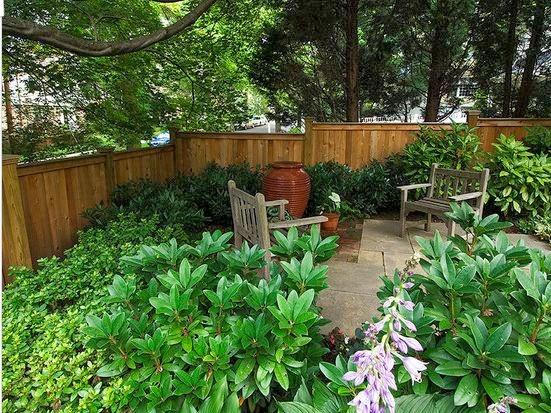 Il giardino delle naiadi: il roof garden
