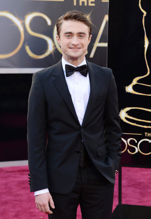 OSCAR 2013: Confira os looks masculinos que pintaram no mais famoso red carpet do show business