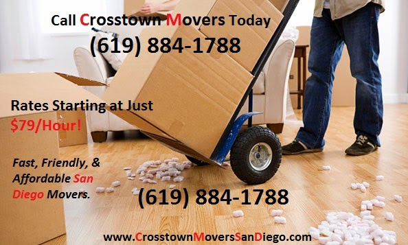 Crosstown Movers on Yelp!