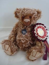 Lachie's Teddy Bear