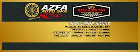 Azfa Auto Spa