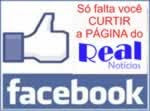 Página do REAL no FACEBOOK