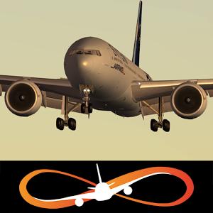 Infinite Flight Simulator Android game