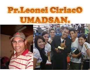 Lider da UMADSAN!