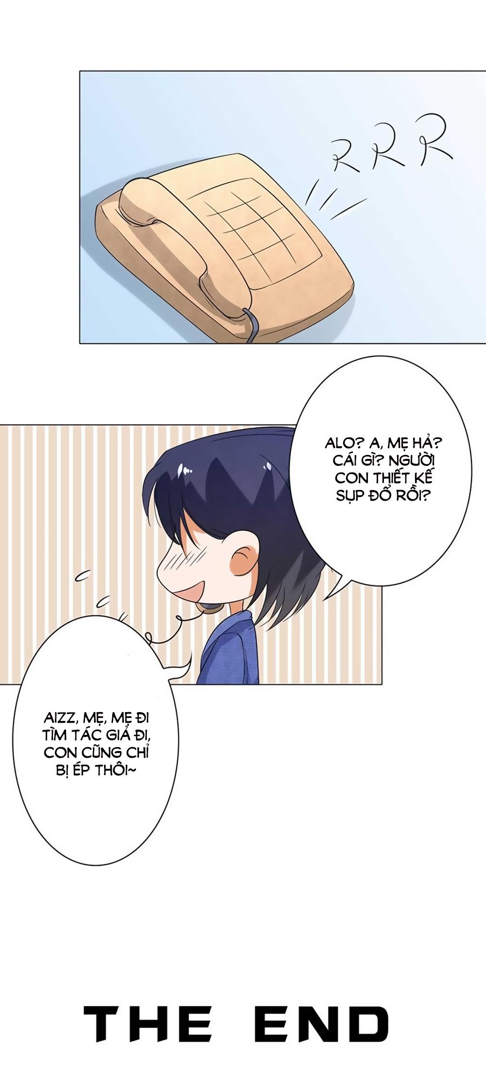 Bác Sĩ Sở Cũng Muốn Yêu trang 33