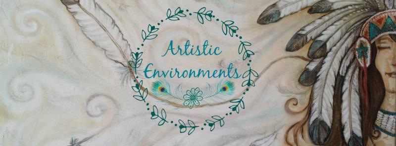 Artistic Environments
