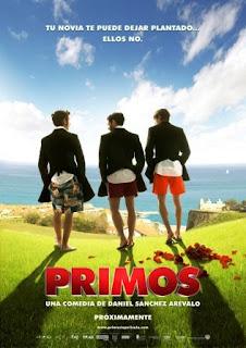 Primos (2011).