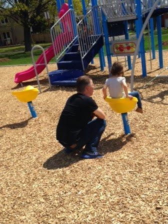 spinner, fairfield park playground equipment
