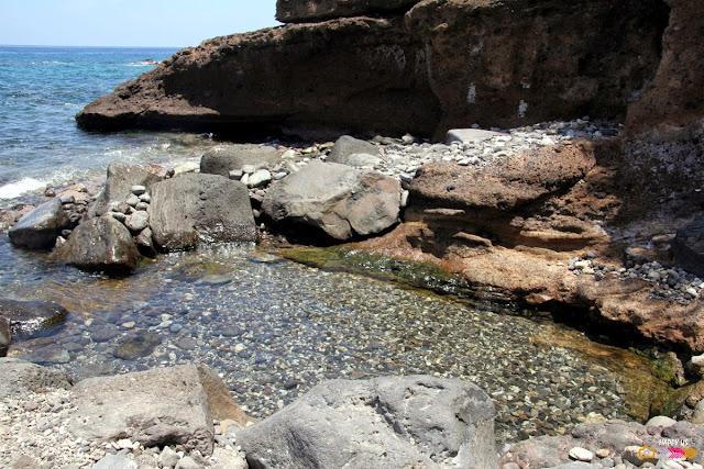 Source de l'Anse Thomas à Bouillante