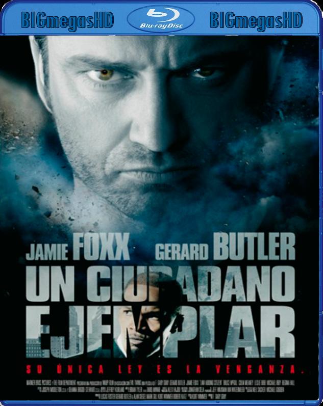 UN CIUDADANO EJEMPLAR 2009 TRAILER INGLES - YouTube