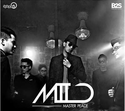 Download [Mp3]-[Full Album] อัลบั้มเพลงใหม่ จาก MILD – Master Peace CBR@320kbps [Solidfiles] 4shared By Pleng-mun.com