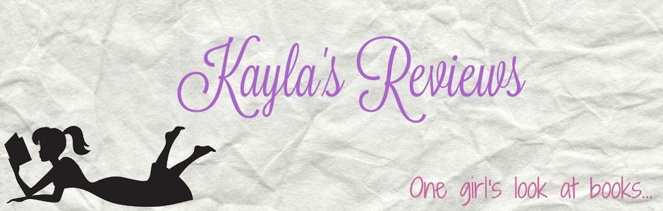 Kayla's Reviews