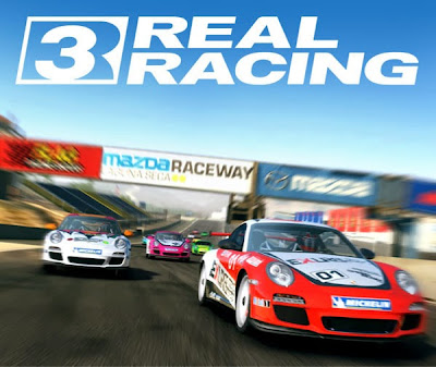 Real Racing 3 Apk v1.4.0 Full İndir