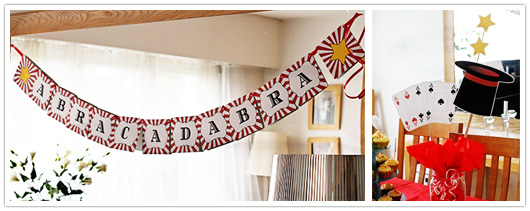 abracadabra banner