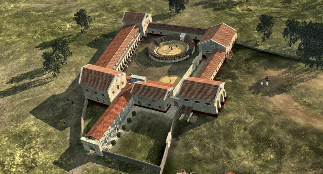 Propiedad en Derecho romano