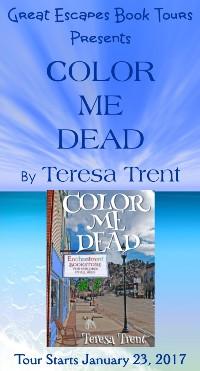 Teresa Trent on tour